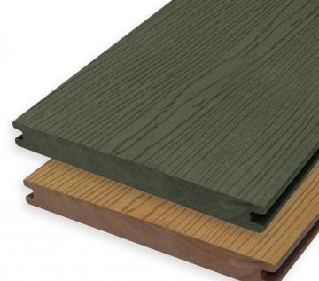 Composite Decking UK | WPC Deck Boards | Wood Plastic Composite