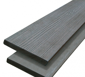 WPC decking | Products | EcoChoice