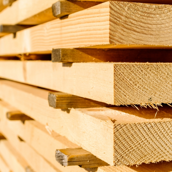 15 top facts about timber