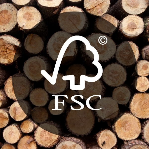 How to check if an unlabelled product is FSC certified?
