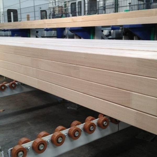 From glulam to CLT – laminated timbers explained